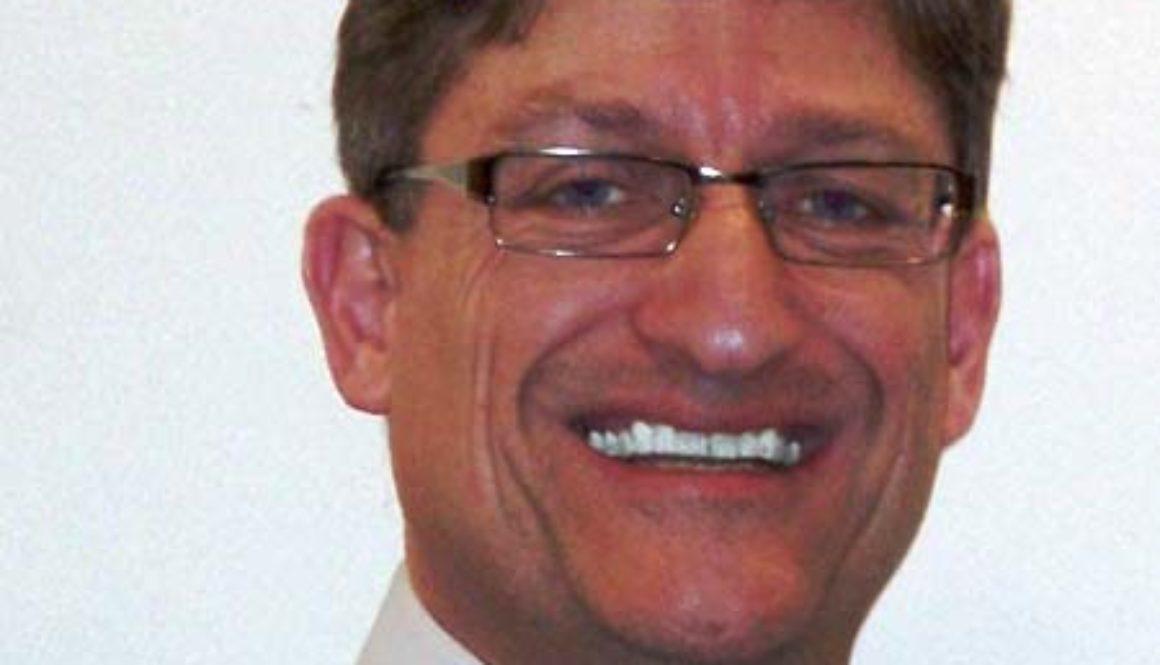 Fr. John Schmidt Headshot