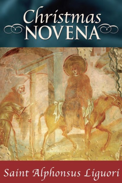 Christmas Novena Cover
