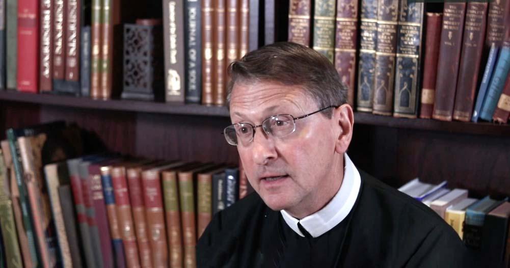 Fr. Dennis Billy, C.Ss.R., explores St. Alphonsus important method of prayer.